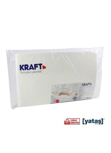 Kraft KRAFT yataş Microfit oyun parkı yatağı 60*120 Renkli